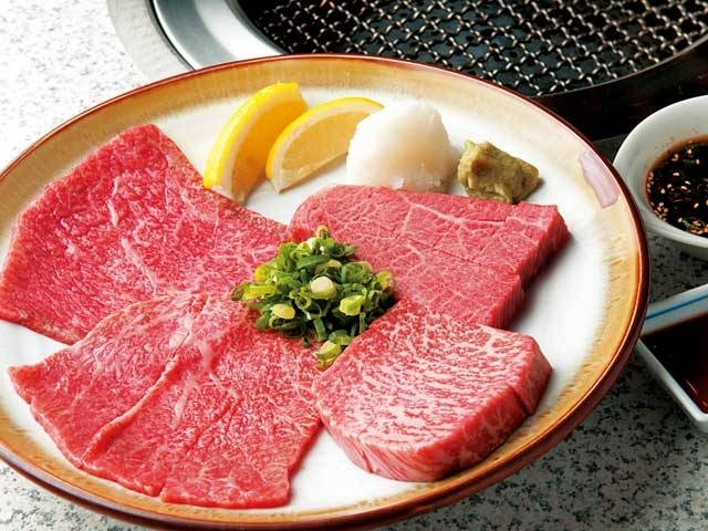 鶴橋の焼き肉