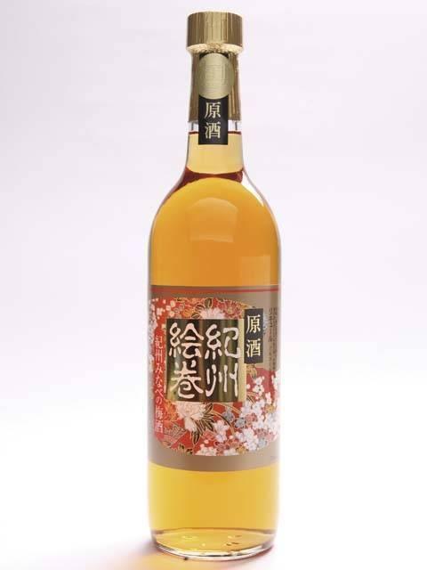 紀州の梅酒
