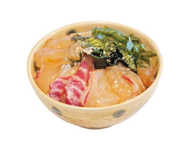 宇和島の海鮮料理