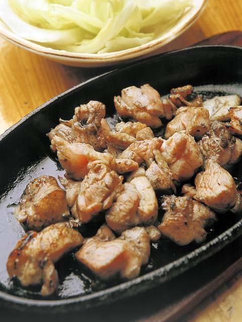 宮崎の地鶏料理