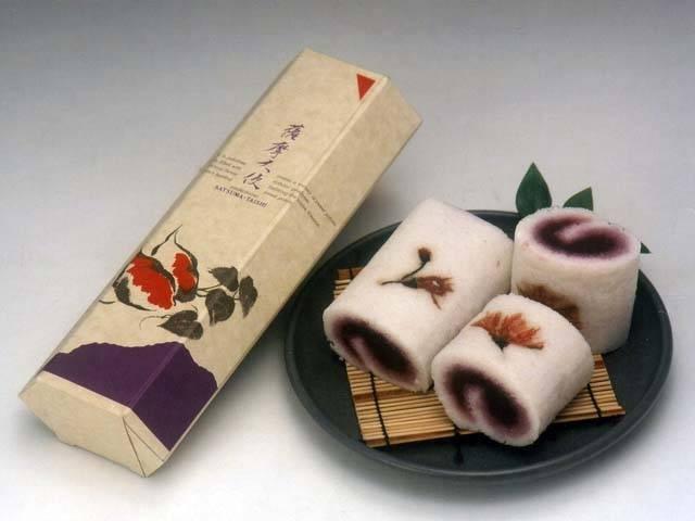 鹿児島のサツマイモ・サツマイモ製品