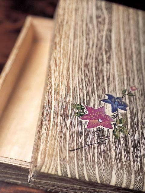 会津の桐製品