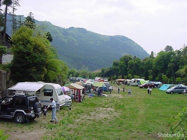 三日月の滝温泉(大分県)