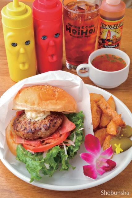 Dining&Cafe HoiHoi