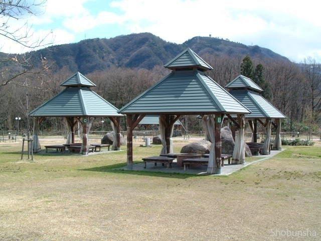 割山森林公園天湖森(富山県)