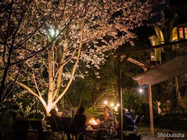 淡路島マンモス HOTEL&COTTAGE