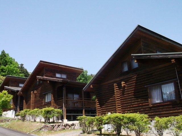 西谷温泉(大分県)