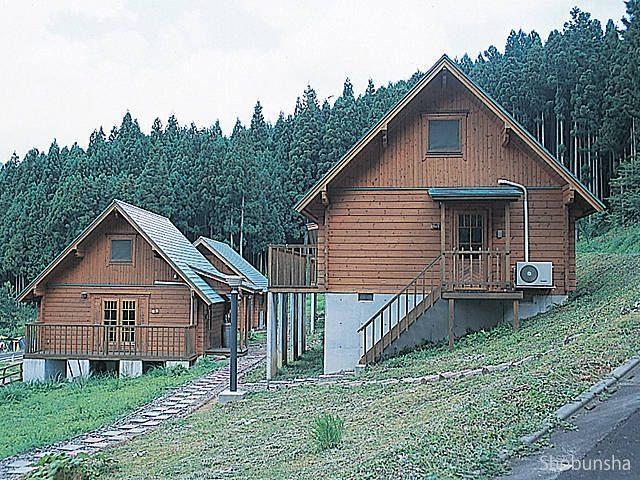 2.清潔な施設で快適キャンプ!北茨城市家族キャンプ村花園オートキャンプ場(茨城県)