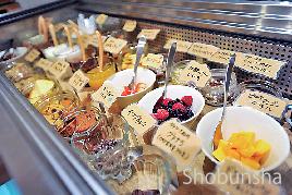 アニーのアイスクリーム屋さん