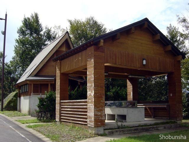 道院オートキャンプ場(新潟県)
