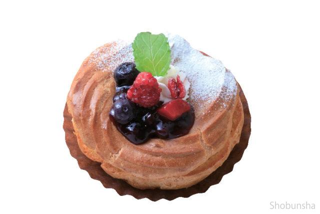 星の果実園 Confiture & Dessert Cafe