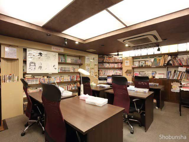漫画空間 名古屋本店