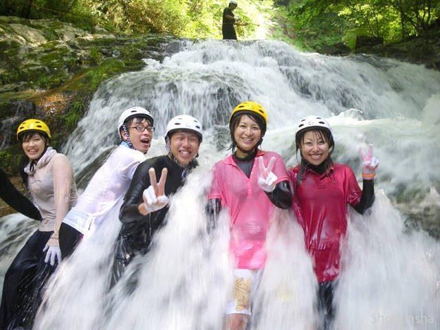 大佐山オートキャンプ場(岡山県)