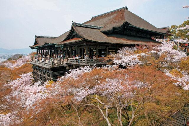 清水寺 について