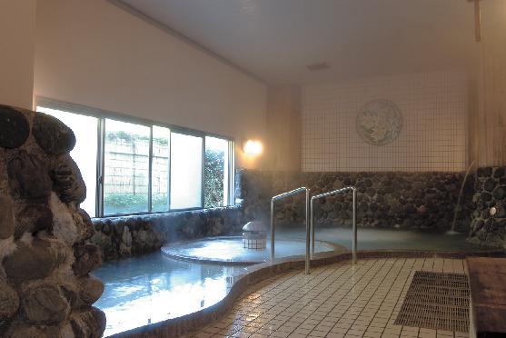 檜原温泉センター 数馬の湯