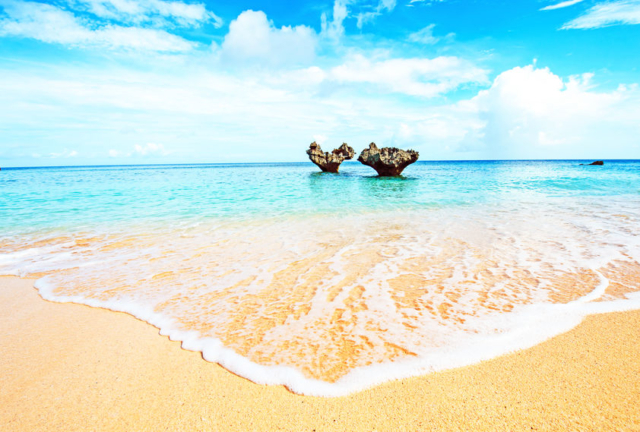 コロナ 沖縄に行きたい