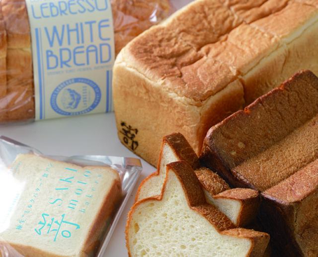 藤沢 高級 食パン